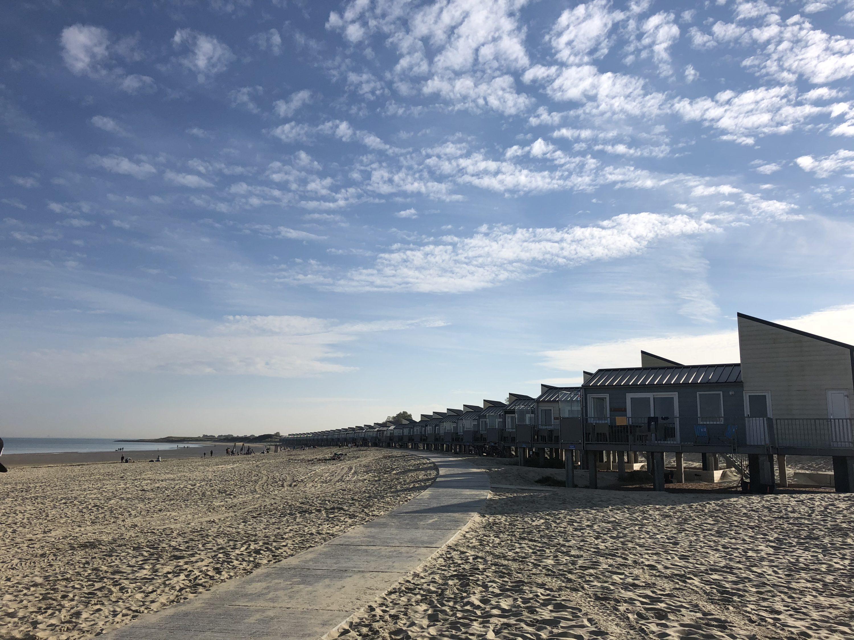 Roompot Beach Resort direkt am Strand