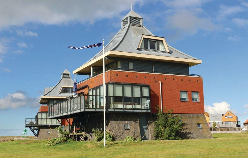 Novasol Stavoren Ferienhaus am Ijsselmeer