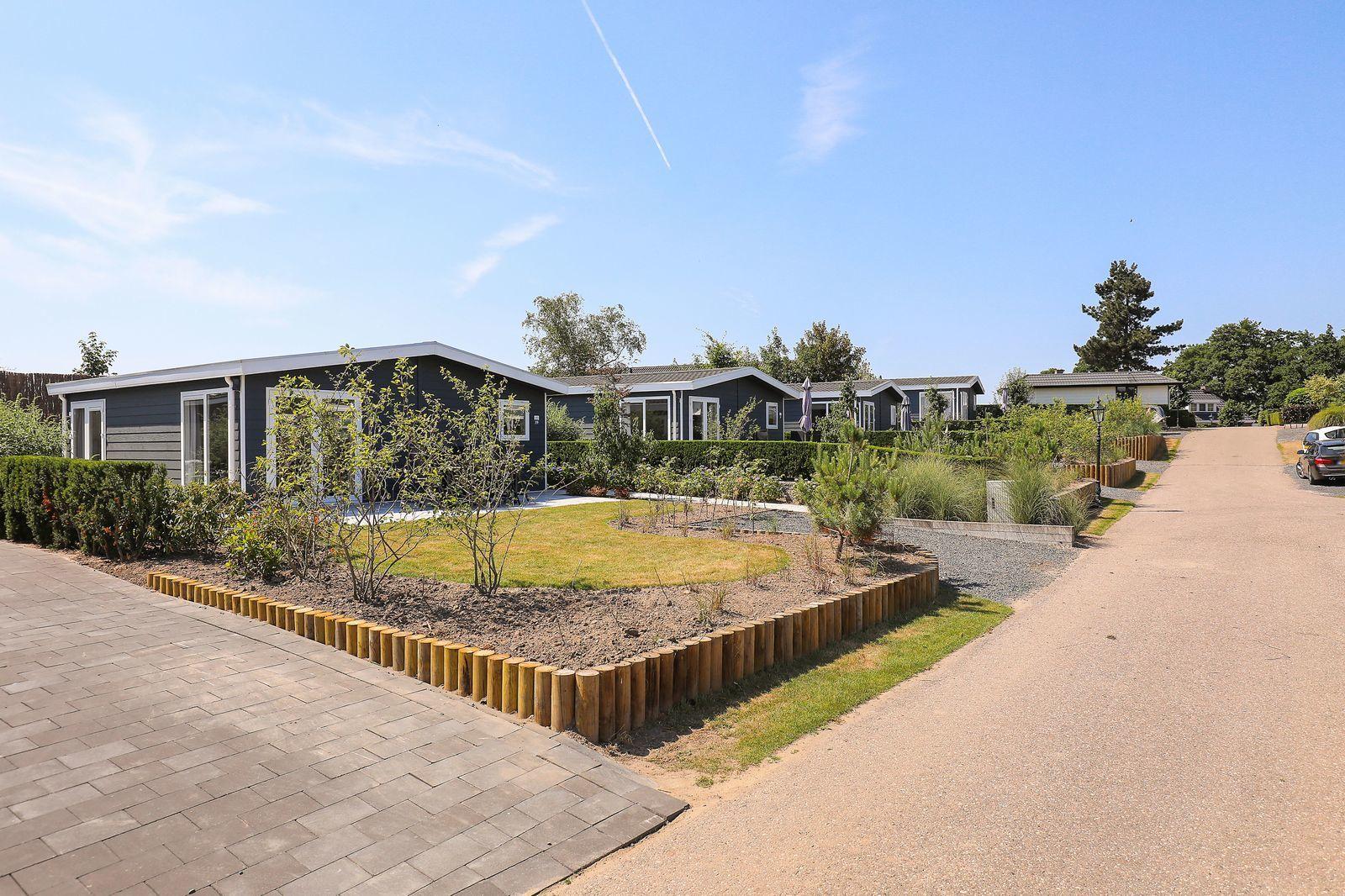 Strandhuis Ferienhaus am Veluvermeer