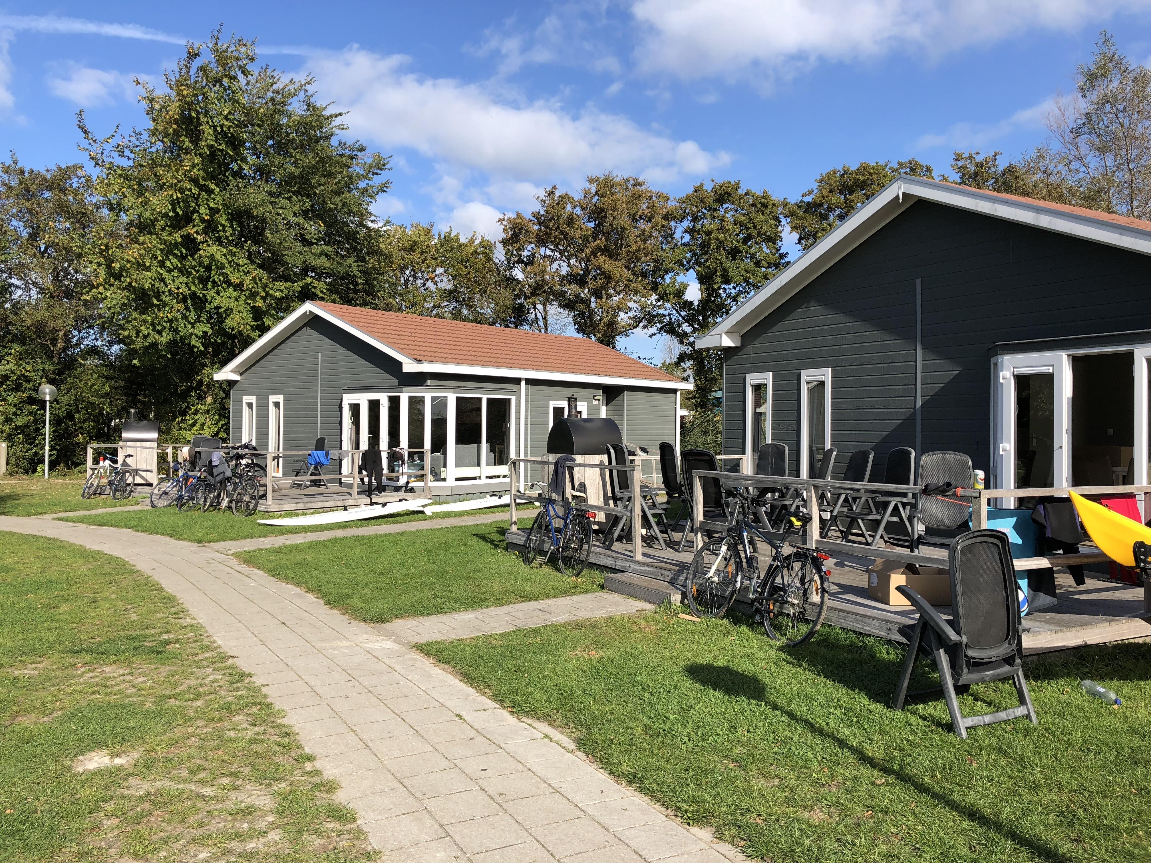 De Schotsmann Ferienpark direkt am Veeresmeer